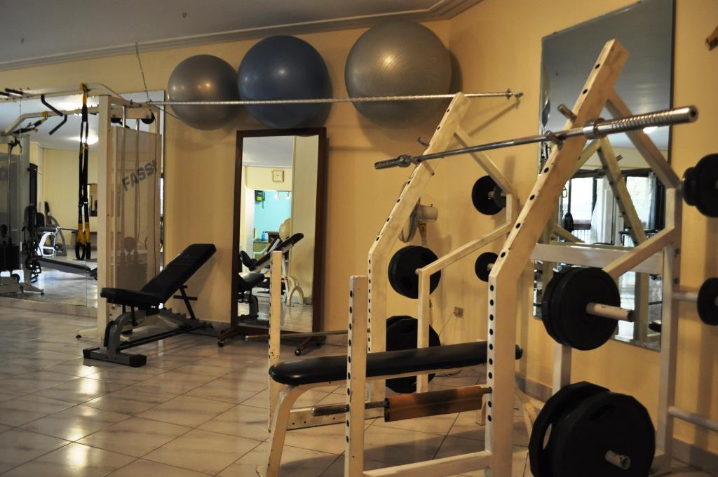Our Fitness Studio Maadi Cairo